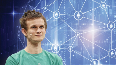 Photo of What is Ethereum Founder Vitalik Buterin's Net Worth?