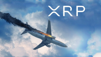 Photo of If price drops another 10%, Coinbase will suspend XRP trading