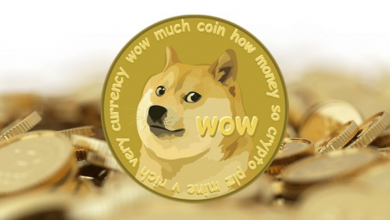 """Photo of Elon Musk's """"Doge"""" Tweet Is Now a $7,777 Crypto Token"""