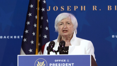 Photo of Crypto Can Improve The Financial System – US Treasury Secretary Nominee Yellen