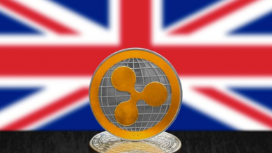 Photo of U.K. XRP is listed by Treasury as a non-security commodity
