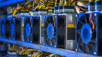 Photo of Asian Company Offering Bitcoin Miners Machine-Backed Loans