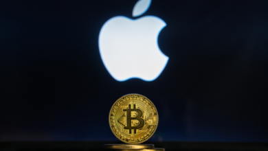 Photo of APPLE OPEN TO BITCOIN TECHNOLOGY