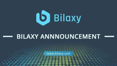Photo of FXT has been listed on the Bilaxy cryptocurrency exchange