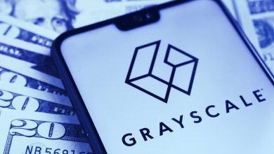 "Photo of Grayscale Investigates ""New Investment Products"" Based on DOT, LINK, ADA, AAVE, and Other Standards"