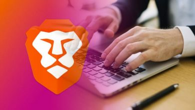 Photo of More than 25 million monthly users record Brave browser records
