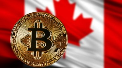 Photo of The Canadian Bitcoin ETF attracts investments of over $400 million in 48 hours