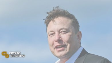 "Photo of Elon Musk: Crypto Is Likely ""The Future Currency of Earth"""