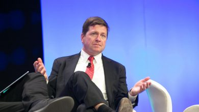 Photo of Jay Clayton, former Chair of the Securities and Exchange Commission, has joined the Crypto Advisory Board