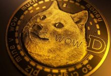 Photo of As celebrity adoption continues, Dogecoin soars $80 percent to a new all-time high