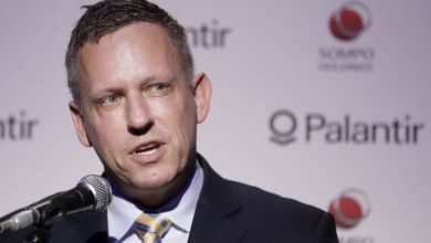 Photo of Bitcoin, according to PayPal co-founder Peter Thiel, is China's financial weapon