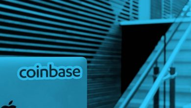 Photo of In the first quarter, Coinbase posted a trading volume of $ 335 billion
