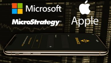 Photo of Binance to List MicroStrategy, Microsoft, and Apple Stock Tokens