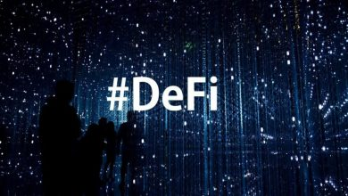 Photo of DeFi renaissance: Data Dash lists the DeFi coins to watch in April