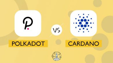 Photo of Cardano Moves Ahead Of DOT After $29 Billion Staked