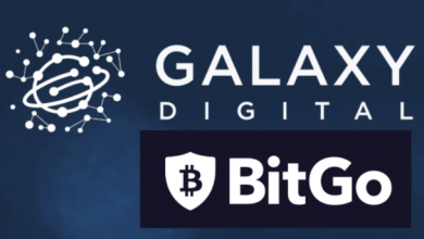 Photo of BitGo, a cryptocurrency company, will be acquired by Galaxy Digital for $1 billion