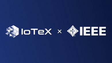 Photo of The IEEE's Blockchain & IOT Standards Working Group has appointed IoTeX's Head of Cryptography as Vice Chair