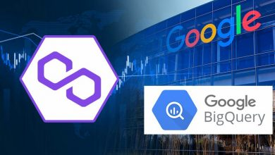 Photo of Polygon (MATIC) has integrated its blockchain data into Google BigQuery