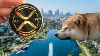 Photo of Dogecoin has overtaken Ripple's XRP in terms of value