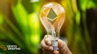 Photo of Ethereum Staking Will Drop Power Consumption by 99%