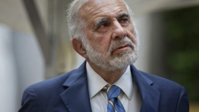 Photo of Carl Icahn Considers Investing Up To $1.5B Into Crypto