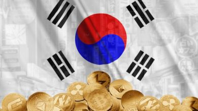 Photo of South Korean officials have threatened huge fines on cryptocurrency exchanges