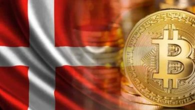 Photo of Denmark's tax legislation on cryptocurrency may be changed