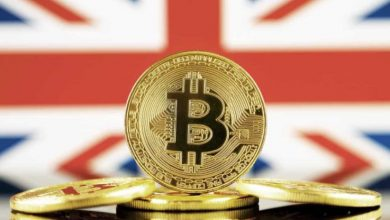 Photo of The United Kingdom performs the world's largest crypto seizure, seizing $190 million in cryptocurrency