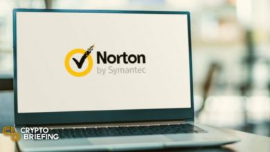 Photo of Norton's Security Suite Will Let Users Mine Ethereum