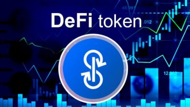 Photo of DeFi Tokens Create Higher Lows After Reversal