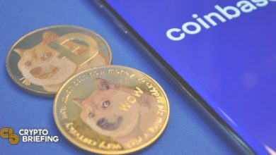 """Photo of Coinbase CEO Tells Dogecoin Creator Bitcoin Made """"Many People Wealthy"""""""