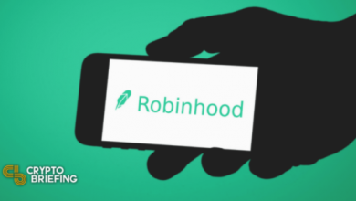 Photo of Robinhood Files for IPO, Says Dogecoin Is in Demand