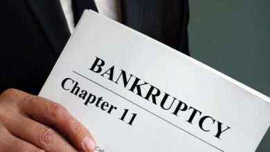 Photo of Digital currency trader blocked from bankruptcy filing by SEC action