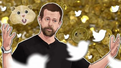 Photo of HamsterCoin is a bigger threat to Ethereum than Dogecoin, says Twitter's Jack Dorsey