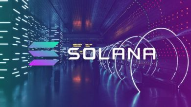 Photo of Solana (SOL) up 55 percent in a week, records new ATH lock-up volume