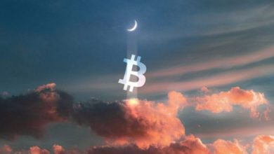 Photo of Bitcoin (BTC) maintains positive momentum, up by 23%
