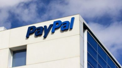 Photo of PYPL Shares Up 3.6%, PayPal May Launch Stock-Trading Platform in US