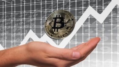 Photo of Bitcoin knocking on $50,000, but analyst says drop to $18K is inevitable