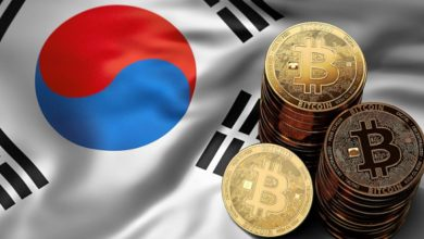 Photo of Due to regulatory crackdowns, South Korean cryptocurrency investors might lose over $2.5 billion