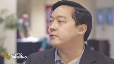 """Photo of Litecoin Creator Charlie Lee on Fake Walmart News: """"This Time, We Really Screwed Up"""""""