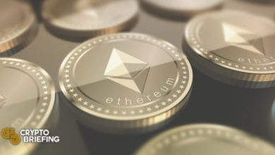 Photo of Ethereum Breaches $4,000, Marking the Presence of Whales