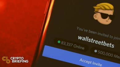 Photo of Reddit's Wall Street Bets Community Moves Into Crypto