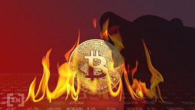 Photo of Bitcoin (BTC) Bounces After Sharp Fall to Support