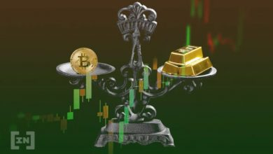 Photo of Gold, Stocks, and Bitcoin: Weekly Overview — September 23