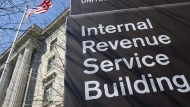 Photo of IRS agents apprehend a narcotics dealer posing as a bitcoin trader