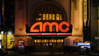 Photo of AMC Theaters, a movie theater chain, will support cryptocurrencies