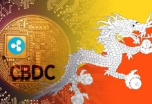 Photo of Bhutan's Central Bank collaborates with Ripple to test CBDC