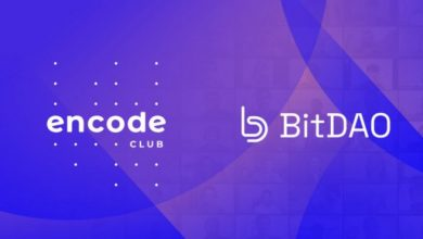 Photo of BitDAO and Encode Club have teamed up to bring skilled developers into the DeFi and blockchain space