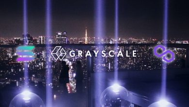Photo of Grayscale adds SOL to its portfolio, and Solana-based NFT sets new marks