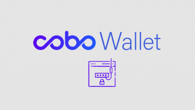 Photo of Cobo Wallet withdraws from the Chinese mainland